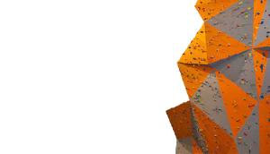 Grafický návrh, výroba a montáž lezeckých stěn