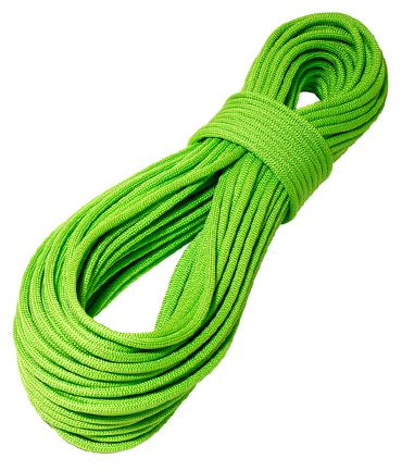 Horolezecké lano a smyčky
