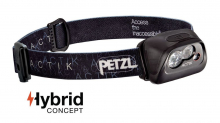 Petzl Headlamp ACTICK