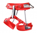 Ocún Webee Kid red harness