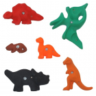 PRERETRO child set - set of climbing holds