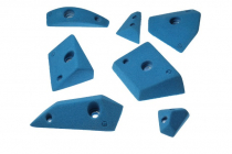 Geometric Children's - set of climbing holds