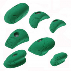 Nazca Children's - set of climbing holds