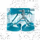R.E. 3B Slight W harness aqua