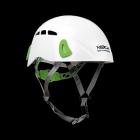 R.E. working helmes GALEOS