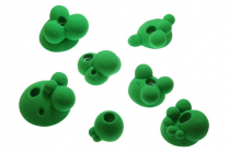 Molecules Children's - set of climbing holds