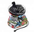 Ocún chalk bag LUCKY