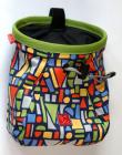 Ocún chalk bag LUCKY Picasso