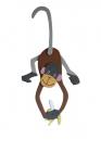 Plywood Animals - Monkey
