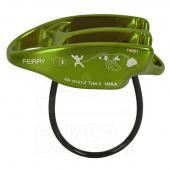 Ocún - Ferry green
