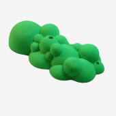 Macro 22 - Molecules