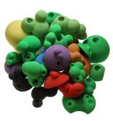 Big set - Molecules - 50