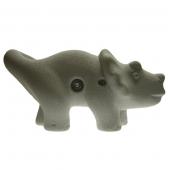 Children's hold Triceratops MEGA