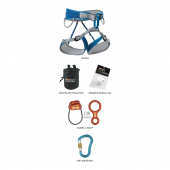 R.E. Premium set harness