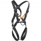 R.E. Sella harness