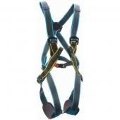 R.E. Zuni harness