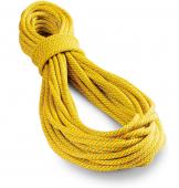 Tendon AMBITION rope 9,8mm/ 80 m žlutá/zelená