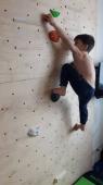 Domácí lezecká stěna Makak - malá