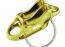 Petzl Reverso 4 yellow