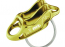 Petzl Reverso 4 yellow