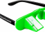 Belay Glasses green